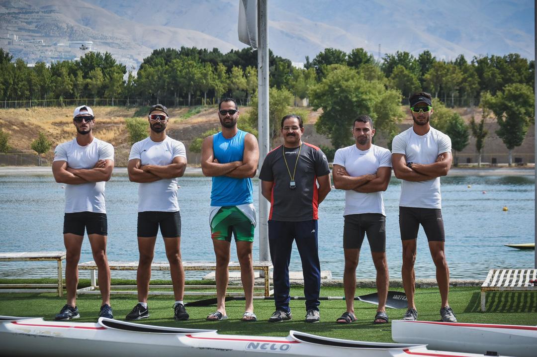 ترکیب تیم ملی کایاک برای رقابت های جهانی و کسب سهمیه المپیک مشخص شد