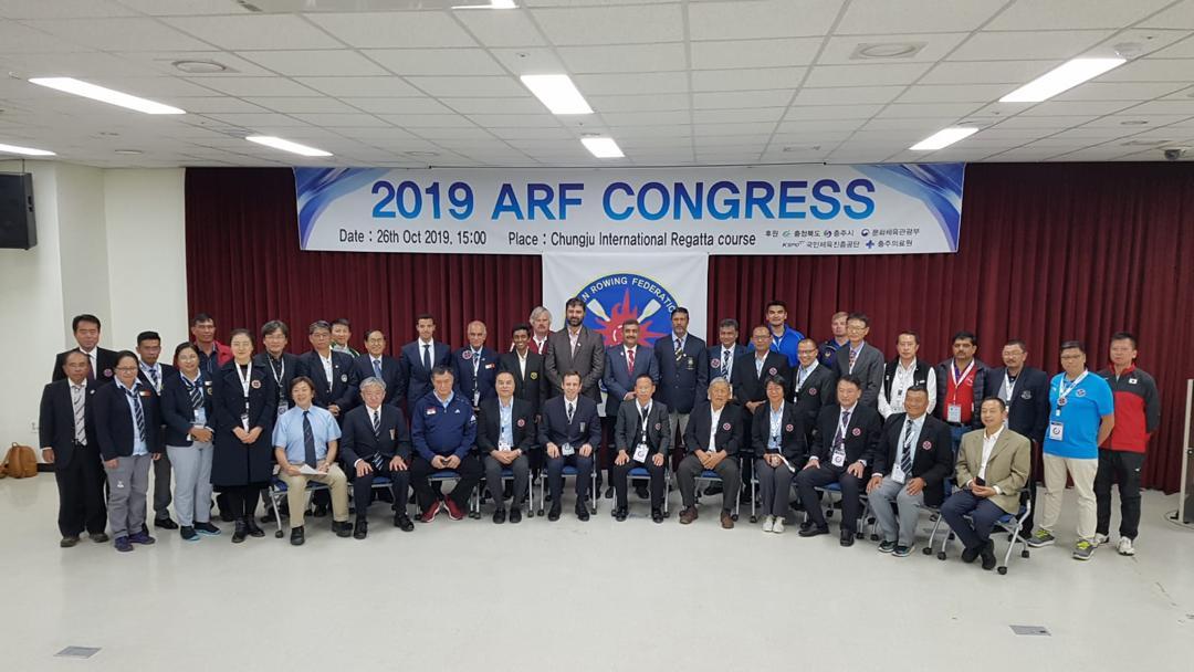 سهرابیان عضو کمیته پاراروئینگ آسیا شد