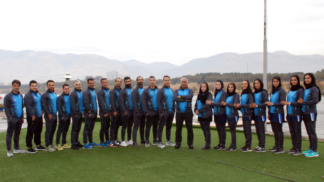 برنامه و گروه بندی مسابقات کانوپولو کاپ آسیا اعلام شد