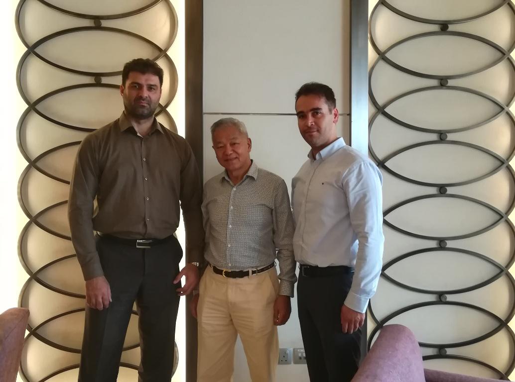 مربیان و ورزشکاران بادبانی ایران بورسیه کنفدراسیون آسیایی میشوند