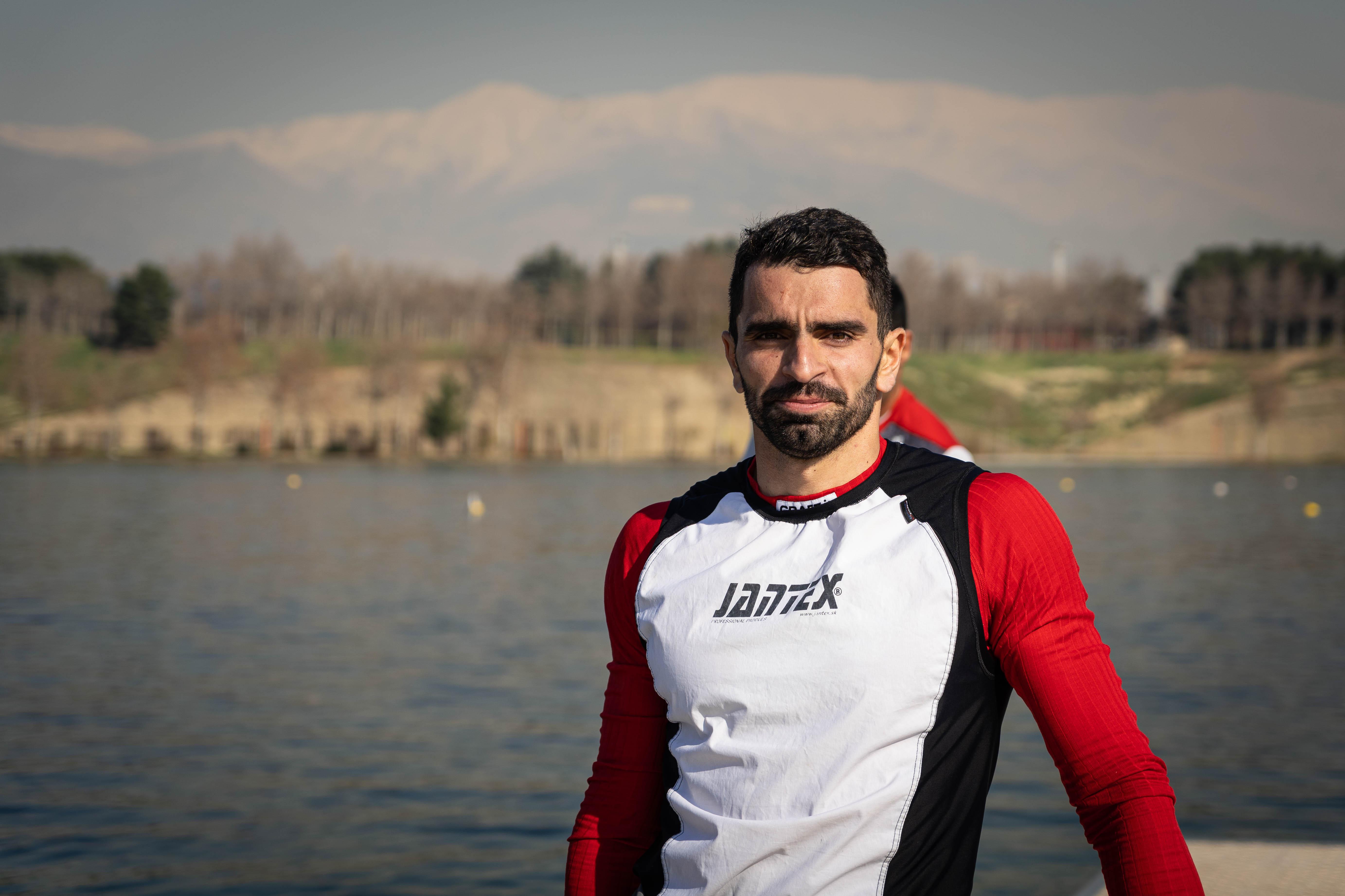 علی آقامیرزایی: کار سختی در انتخابی المپیک در پیش داریم