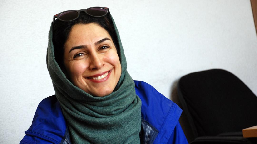 سولماز عباسی: تیم جوان اما با تجربه ای داریم