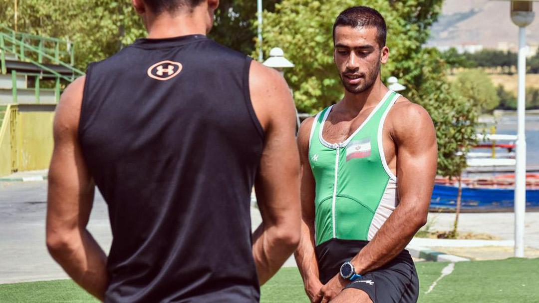 محمدنبی رضایی: نسبت به سال گذشته شرایط بهتری دارم