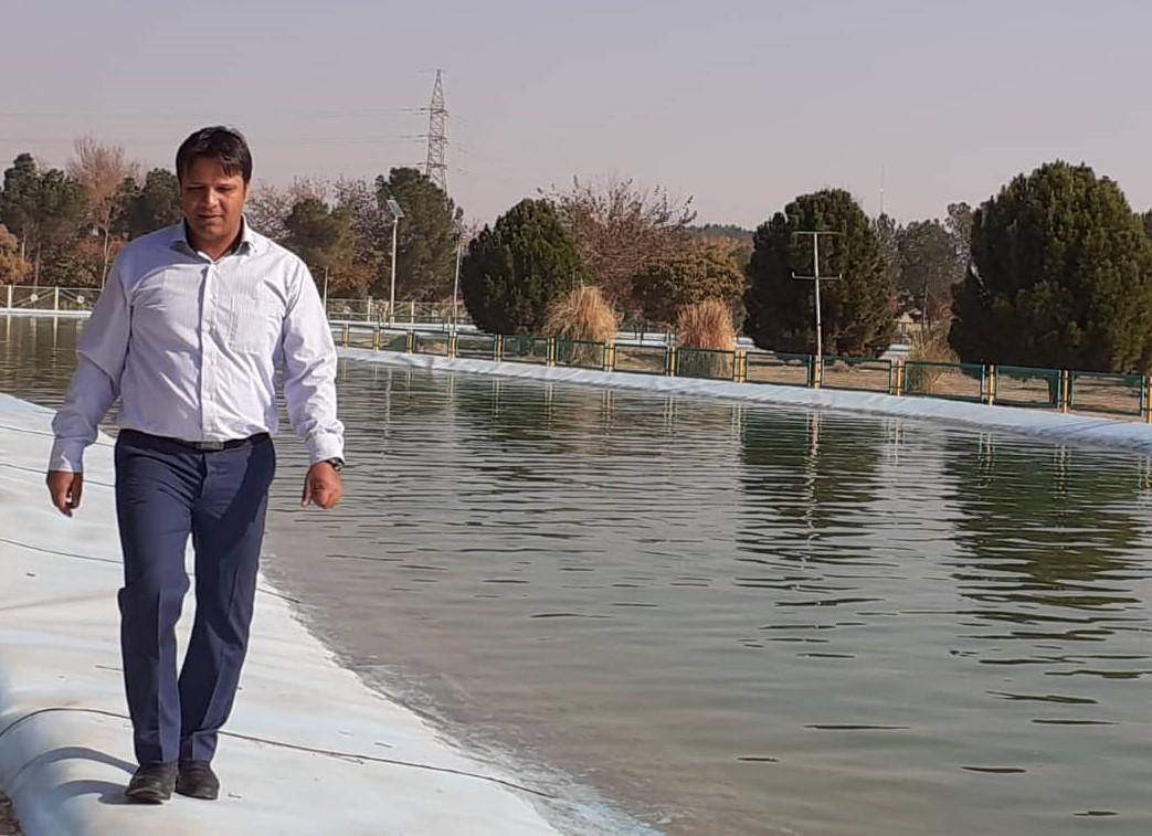 رئیس هیات قایقرانی استان یزد: برنامه ویژه ای برای سال آینده داریم